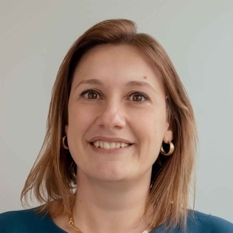 Daniela Sordi