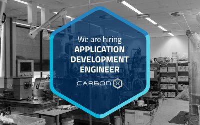 Application Development Engineer